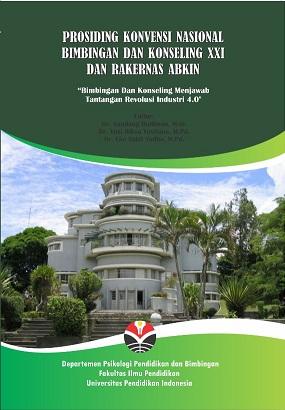 Cover Prosiding Konvensi Nasional Bimbingan dan Konseling